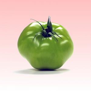 Green tomato - Anis