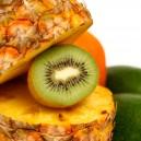 Pineapple - Kiwi