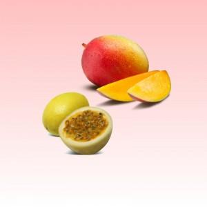 Mangue - Passion